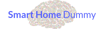 Smart Home Dummy Logo